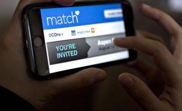 Match.com accusé d'avoir recours à de faux profils pour booster les abonnements
