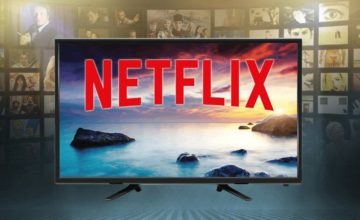 Les 25 meilleures séries sur Netflix