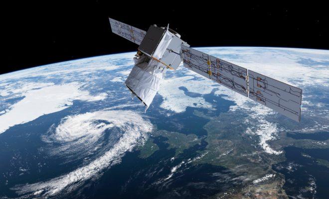 Un satellite européen évite une collision avec un satellite de SpaceX