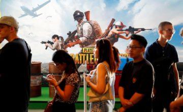 PUBG devient le premier Battle Royale mobile à dépasser le milliard de dollars de revenus