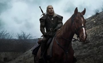 The Witcher : Netflix dévoile accidentellement la date de diffusion de la série