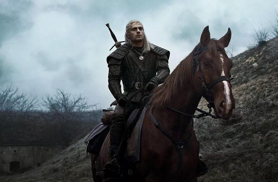 The Witcher : Netflix dévoile accidentellement la date de diffusion de la série