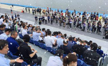 Les organisateurs des Jeux olympiques de Tokyo pourraient utiliser de la fausse neige