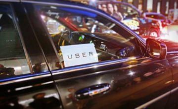 Uber teste une nouvelle fonctionnalité qui permet aux passagers d'enregistrer de l'audio s'ils se sentent mal à l'aise