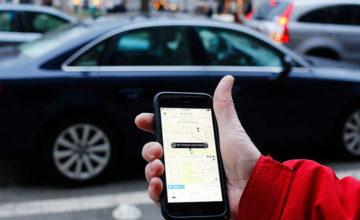 Uber déploie sa fonctionnalité de sécurité RideCheck à travers les États-Unis