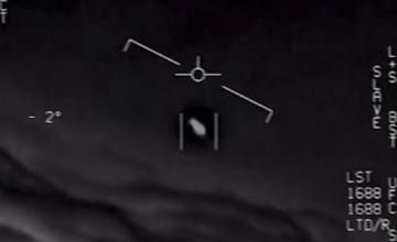 l'US Navy reconnait l'existence d'OVNI filmés par ses pilotes