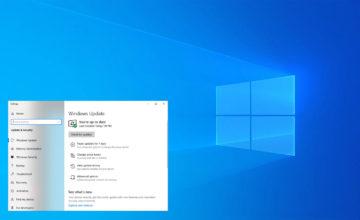 Windows 10 : Microsoft prévoit de séparer les mises à jour facultatives des correctifs de sécurité