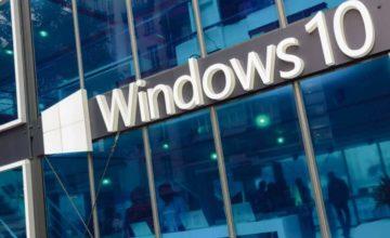 Windows 10 est maintenant installé sur plus de 900 millions d'appareils