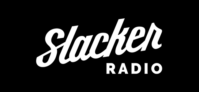 Slacker Radio applications gratuites de musique