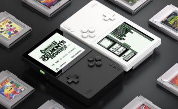 Analogue Pocket : une nouvelle console de rétrogaming
