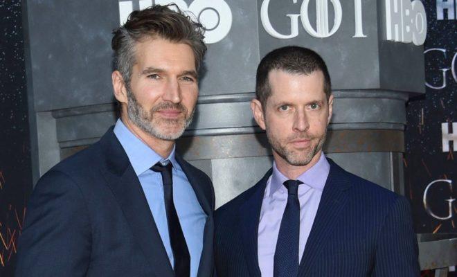 Les showrunners de Game of Thrones quittent la trilogie Star Wars pour travailler sur des projets Netflix