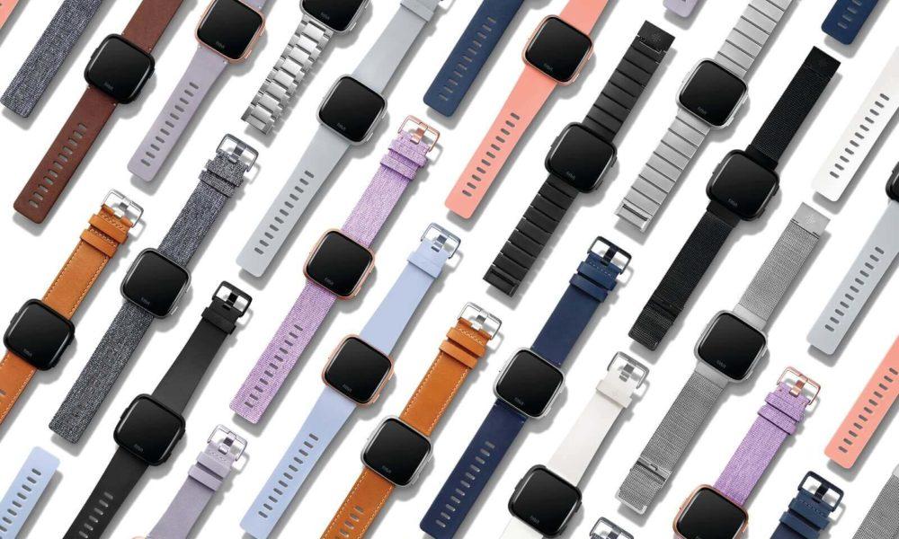 Google pourrait racheter la marque Fitbit