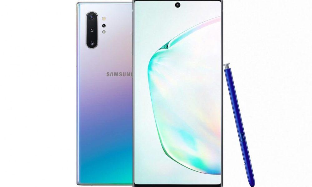 Samsung travaillerait sur un Galaxy Note 10 Lite