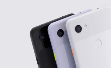 Google Pixel 4 : problème de sécurité sur le système de reconnaissance faciale