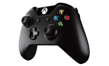 Apple propose maintenant la manette Xbox One sur son site
