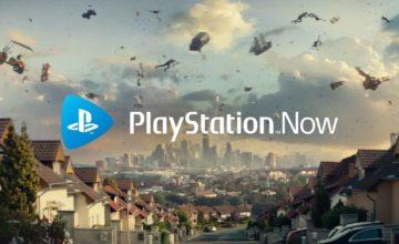 Sony réduit de moitié les tarifs d'abonnement au PlayStation Now