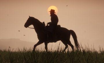 Red Dead Redemption 2 arrive sur PC en novembre