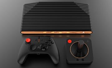 Atari VCS : le développement de la console rétro se complique