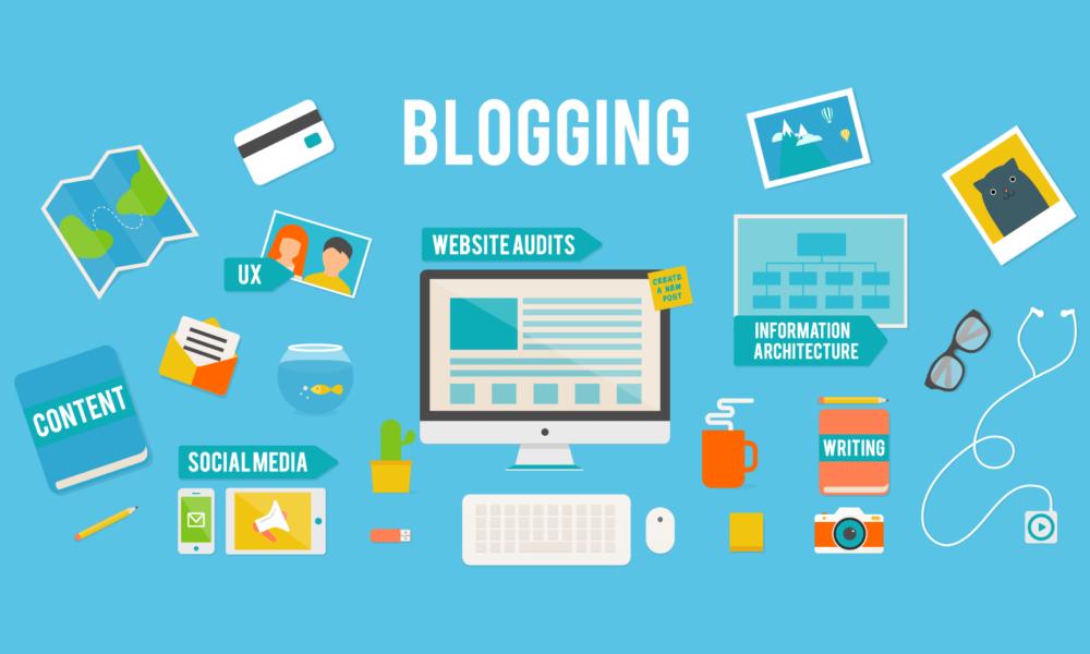 Devenir blogueur : un bon plan ?