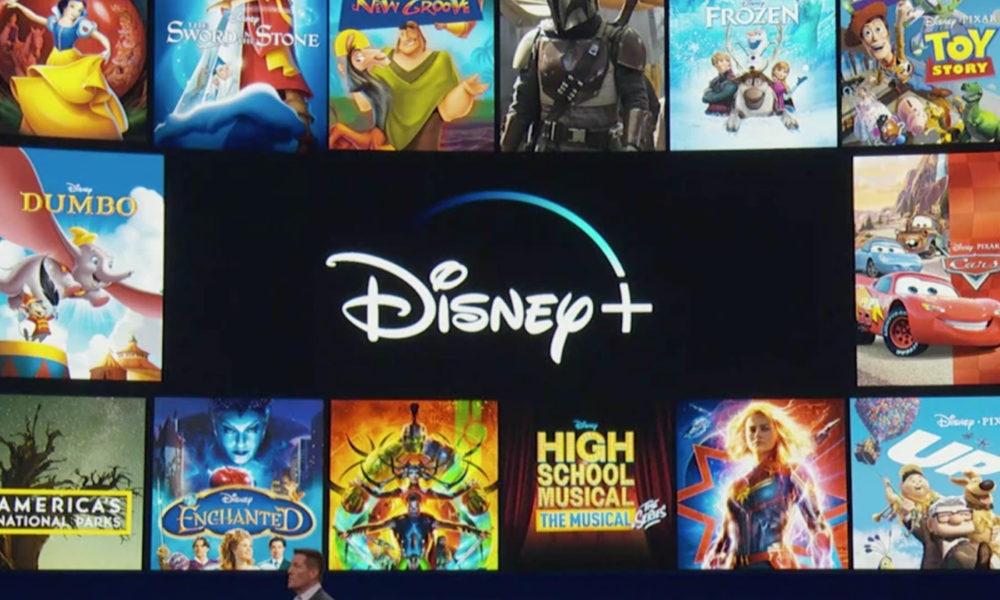 Disney+ : Disney dévoile l'intégralité du catalogue disponible au lancement