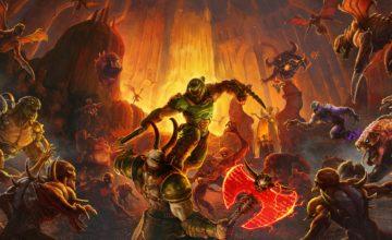 Doom Eternal : sortie repoussée à début 2020