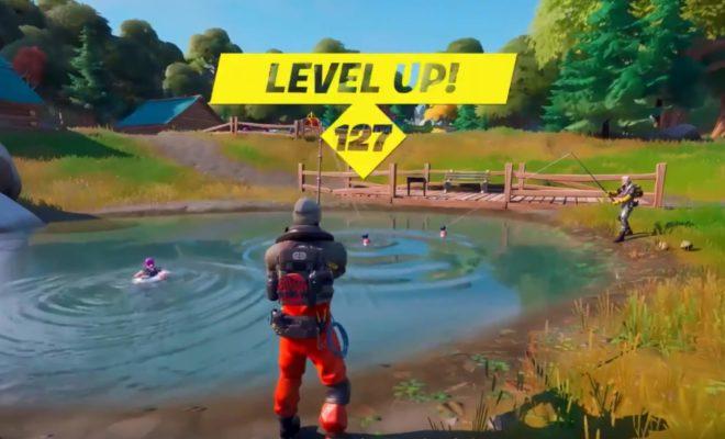 Fortnite : le Chapitre 2 est disponible avec une nouvelle île et de nouvelles fonctions