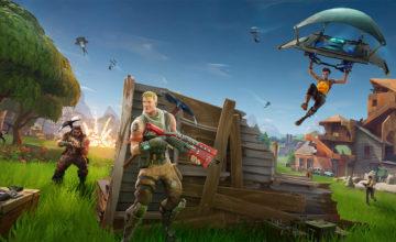 """Epic Games fait face à une plainte pour avoir """"sciemment"""" rendu Fortnite trop addictif"""