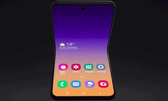 Samsung confirme les premiers détails du Galaxy Fold 2