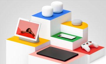 Made by Google 2019 : voici tout ce que Google a annoncé