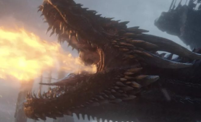 HBO annonce un nouveau spinoff de Game of Thrones, House of the Dragon