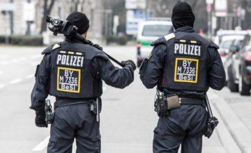 Attentat de Halle : le tireur a retransmis l'attaque sur Twitch