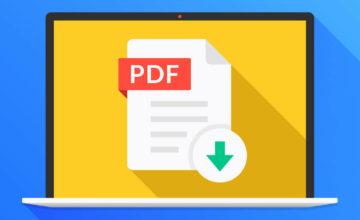 PDF : Des chercheurs découvrent une faille majeure dans le cryptage du standard