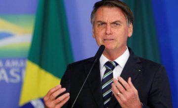 Le Brésil va créer une base de données biométrique massive de tous les citoyens