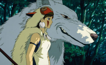Les films du studio Ghibli arrivent sur HBO Max