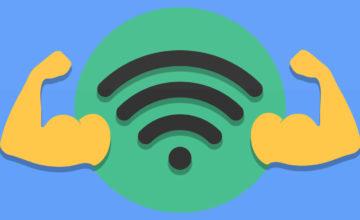 Des chercheurs créent un logiciel qui étend la portée Wi-Fi standard de plus de 60 mètres