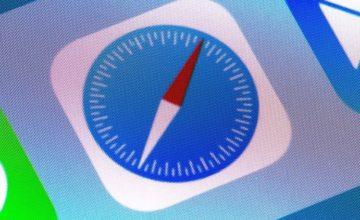 Les données Safari de certains utilisateurs Apple envoyées au chinois Tencent