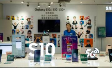 Samsung ferme son dernier site de fabrication en Chine alors que les ventes s'effondrent