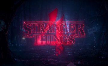 Stranger Things a été renouvelé pour une quatrième saison
