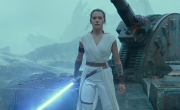 Star Wars : L'ascension de Skywalker, un nouveau trailer dévoilé
