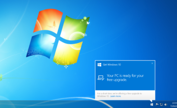 Comment installer Windows 10 gratuitement ?
