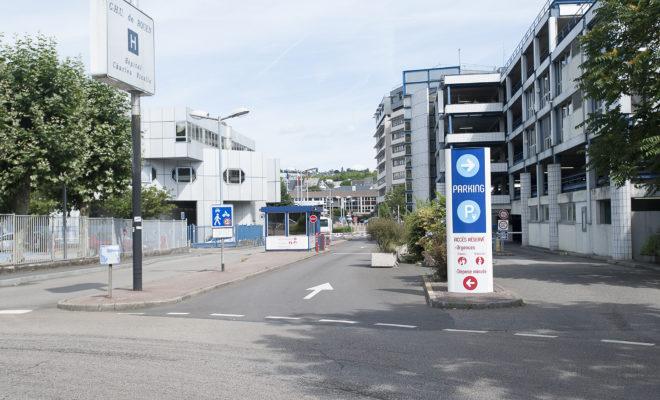 Le CHU Rouen a été victime d'un ransonware