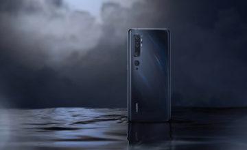 Xiaomi dévoile le premier smartphone doté d'un capteur de 108 mégapixels