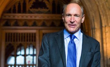Tim Berners-Lee lance un plan pour réparer le Web