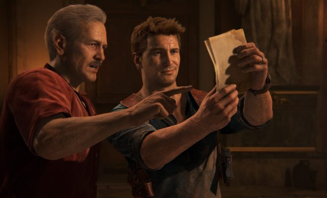 Mark Wahlberg va jouer Sully dans le film Uncharted