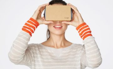 Google ouvre son Cardboard à l'open source