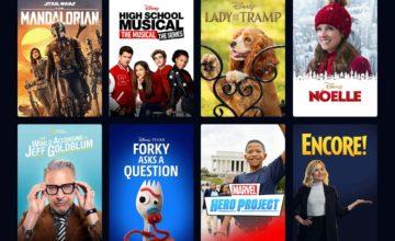 Disney + attire 10 millions d'abonnés le jour de son lancement
