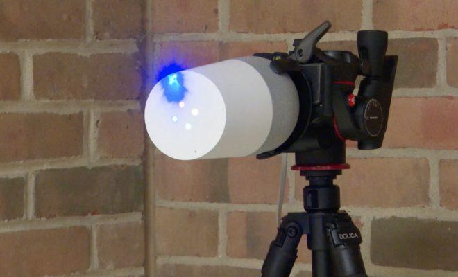 Siri, Alexa et Google Home peuvent être piratés avec un laser