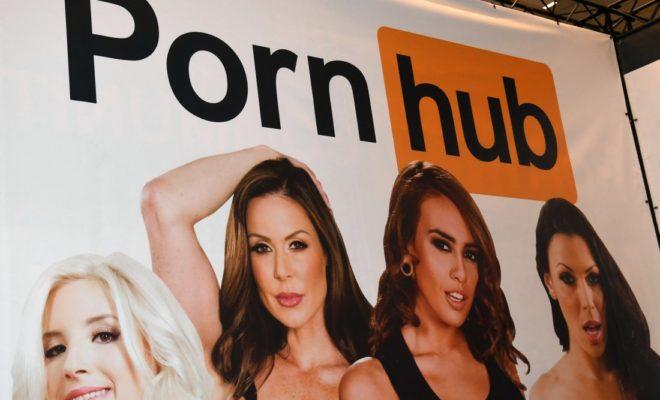 PayPal arrête le traitement des paiements des acteurs sur Pornhub