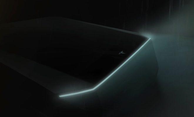 Tesla dévoilera son pickup électrique «Cybertruck» le 21 novembre