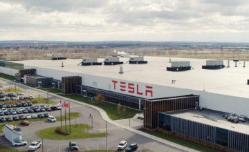 La quatrième Gigafactory de Tesla sera à Berlin, selon Elon Musk